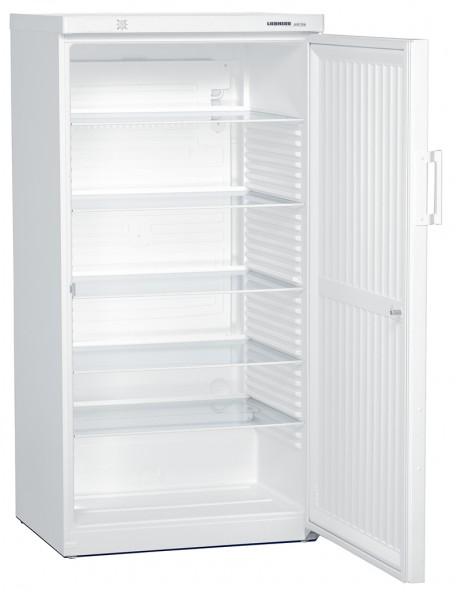 Kühlschränke mit Explosionsgeschütztem Innenraum, Inhalt 500 Ltr