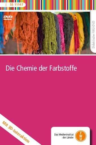 DVD - Chemie der Farbstoffe