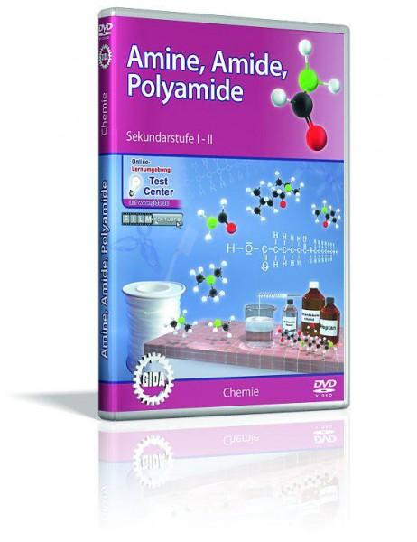DVD - Amine, Amide, Polyamide