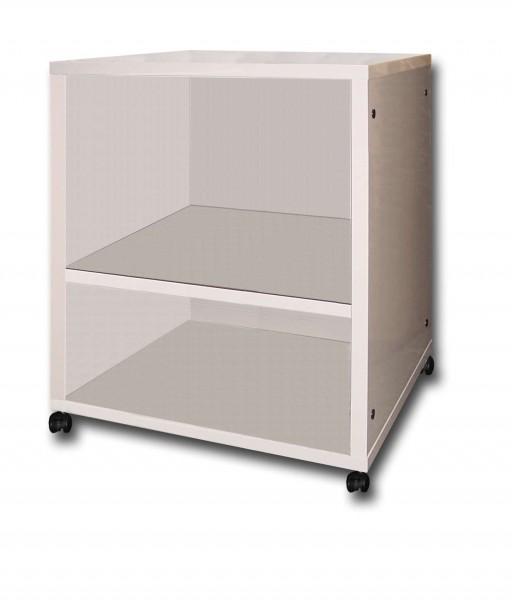 Rolltisch für Filterabzug