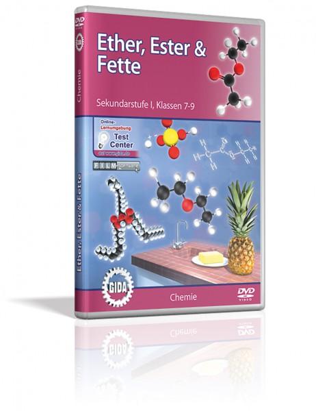 DVD - Ether, Ester & Fette