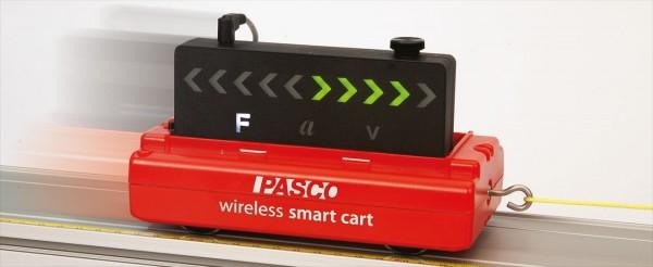 Smart Cart Beschleunigungsindikator