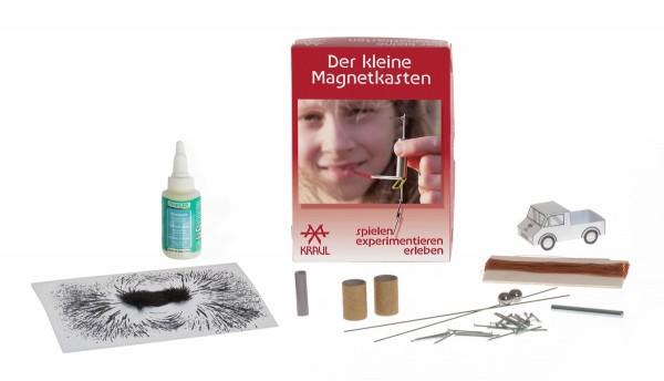 der kleine Magnetkasten