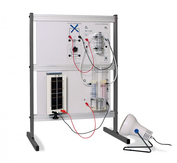 Dr Fuelcell Professional Demo-Set