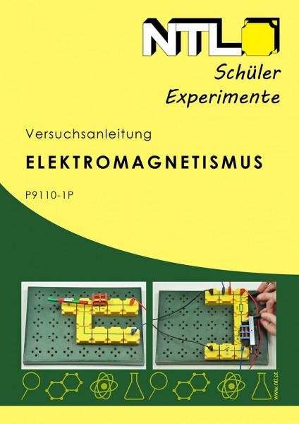 Versuchsanleitung Elektromagnetismus