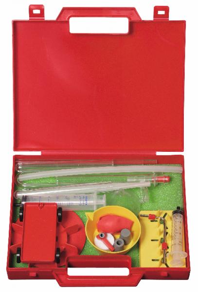 """Mini-Box """"Luft und Wasser"""""""