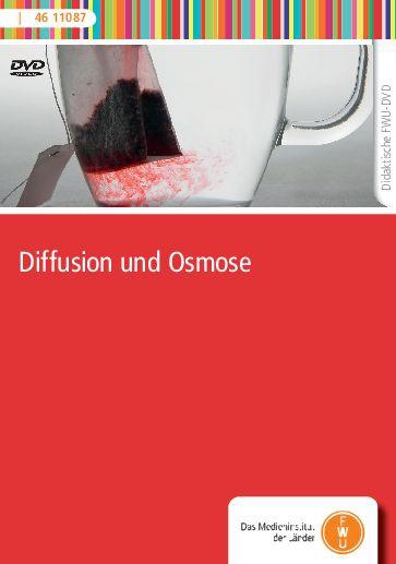 DVD - Diffusion und Osmose