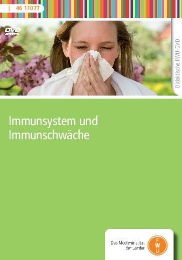 DVD - Immunsystem und Immunschwäche