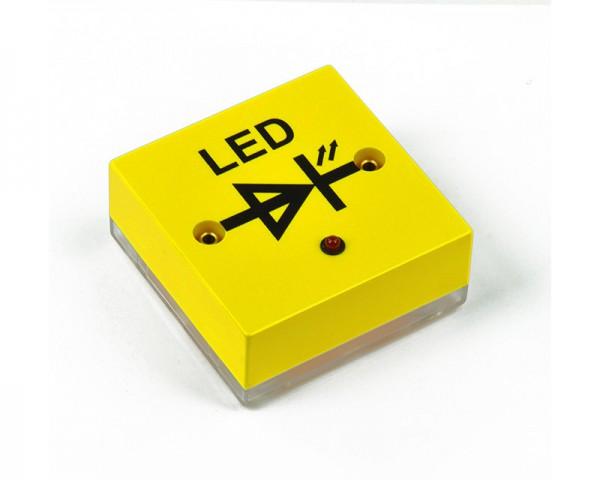 MBC LED rot