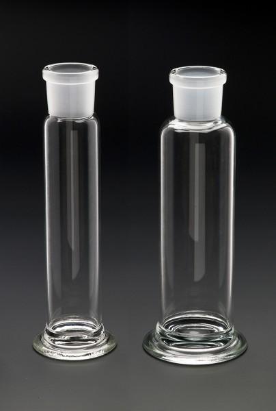 Gaswaschflaschen Unterteil