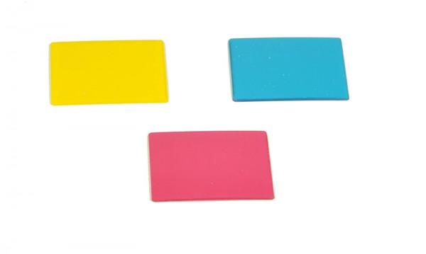 Farbfilter subtraktiv SE, Set