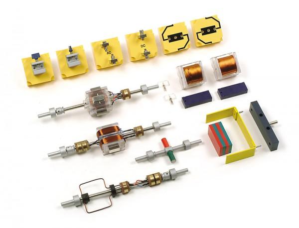 Elektrische Maschinen STBD, Set