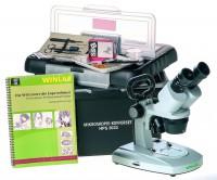 Stereo Mikroskop Kofferset