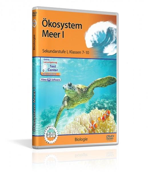 Ökosystem Meer I - DVD