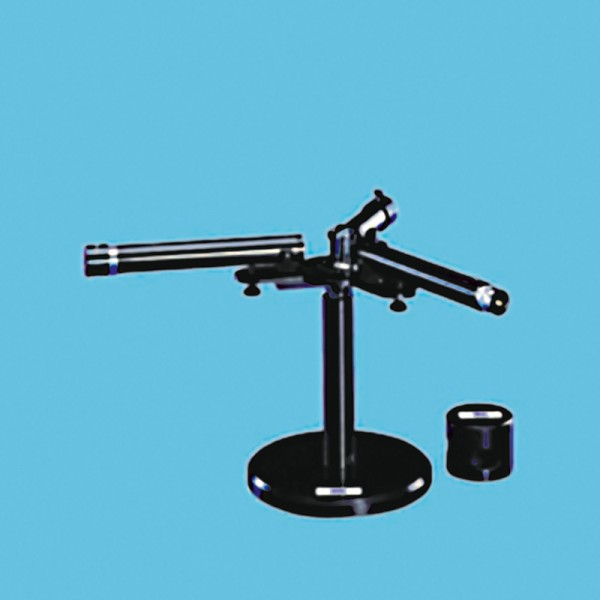 Spektroskop nach Kirchoff-Bunsen
