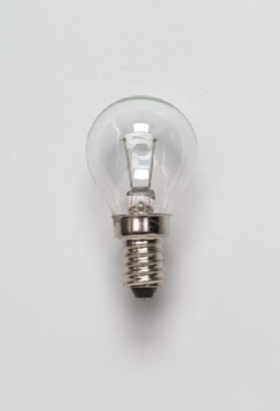 Glühlampe, E14/6 V/5 A/30 W