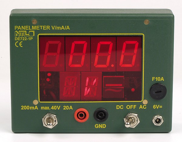 "Panelmeter ""inno"""