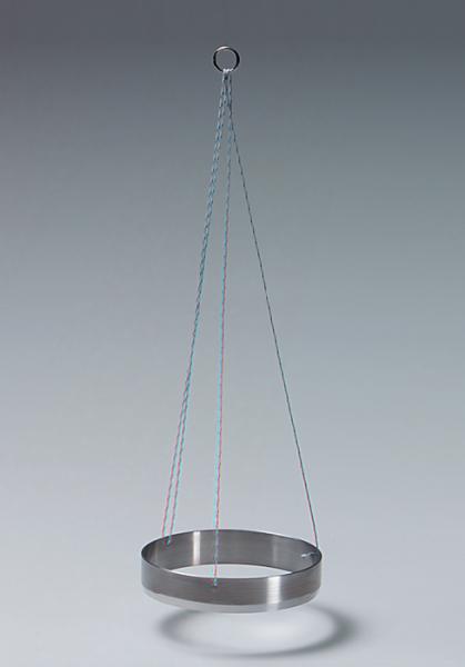 Ring zur Messung der Oberflächenspannung