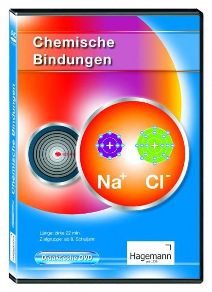 Didaktische DVD - Chemische Bindungen