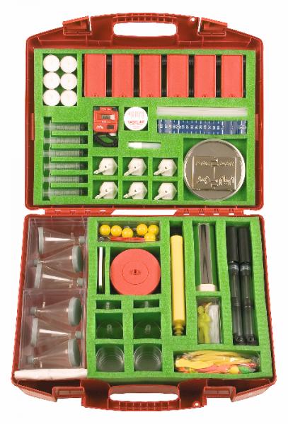 "Experimentierbox ""Luft"""