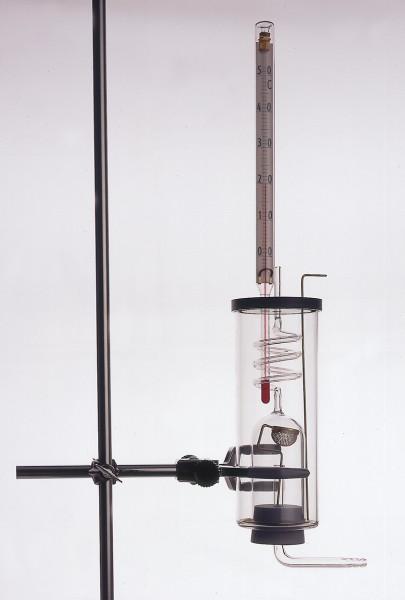 Verbrennungskalorimeter nach Theimann