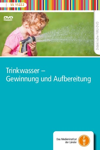 DVD Trinkwasser - Gewinnung - und Aufbereitung