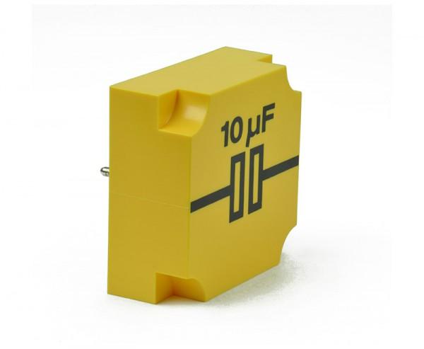STBD Elektrolytkondensator 10 µF