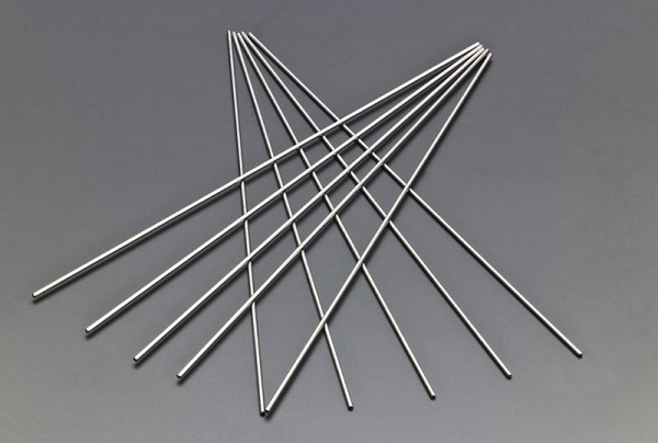 Stahlnadel, 210 mm