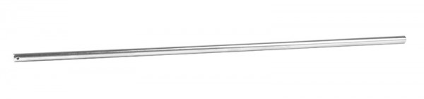 Stativstange rund, L=500 mm, D=10 mm
