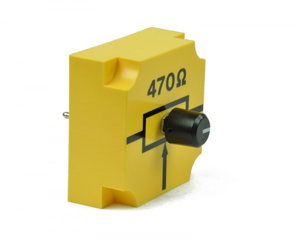 STBD Potentiometer 470 Ohm