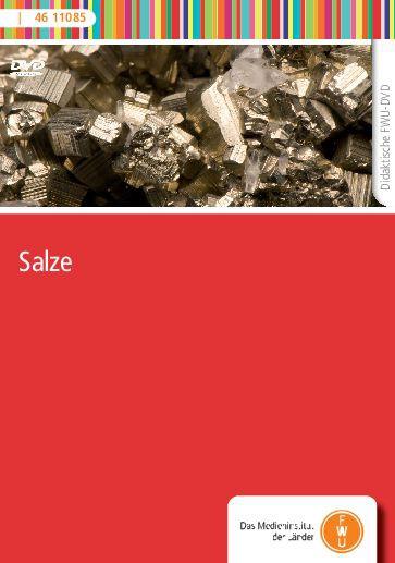 DVD - Salze