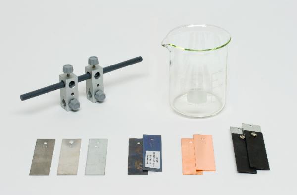 Elektrolyse-Set