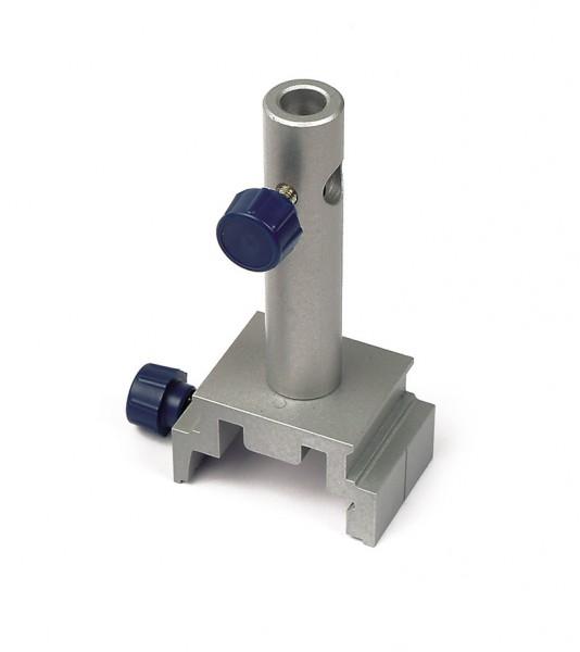 Reiter für Optische Bank, Säulenhöhe: 80 mm