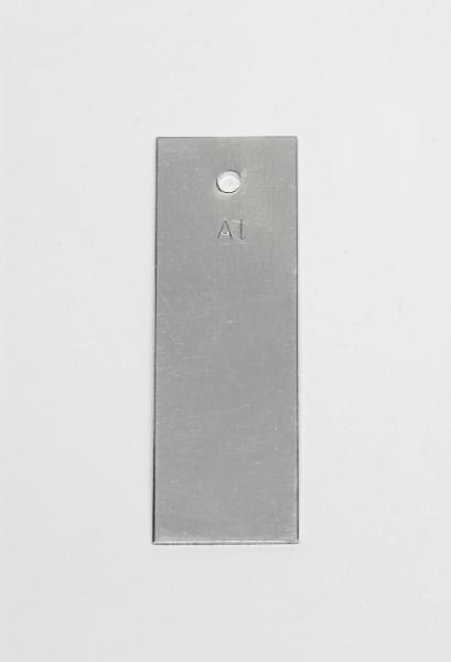 Aluminiumelektrode