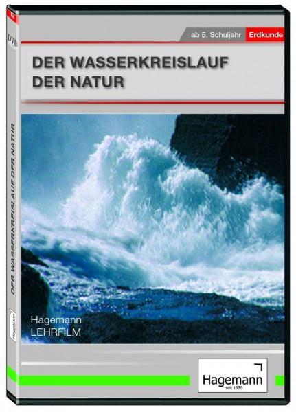 Lehfilm: Der Wasserkreislauf in der Natur