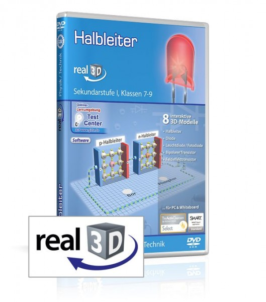 Halbleiter Software