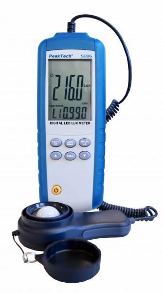 Luxmeter
