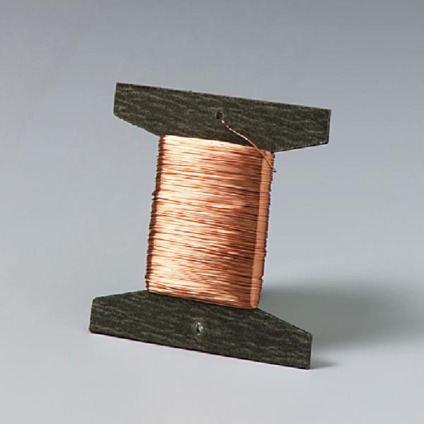 Kupferlackdraht, 0,25 mm Ø