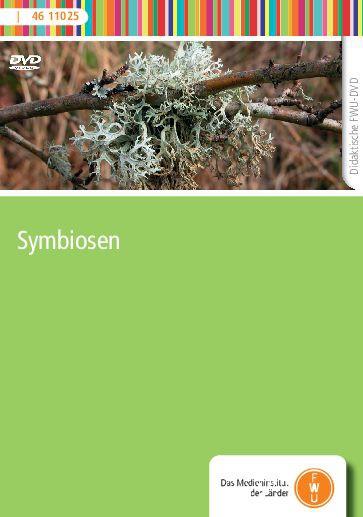 DVD - Symbiosen