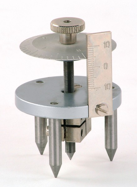 Sphärometer