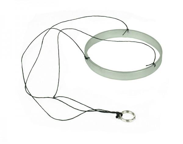 Ring für Oberflächenspannung