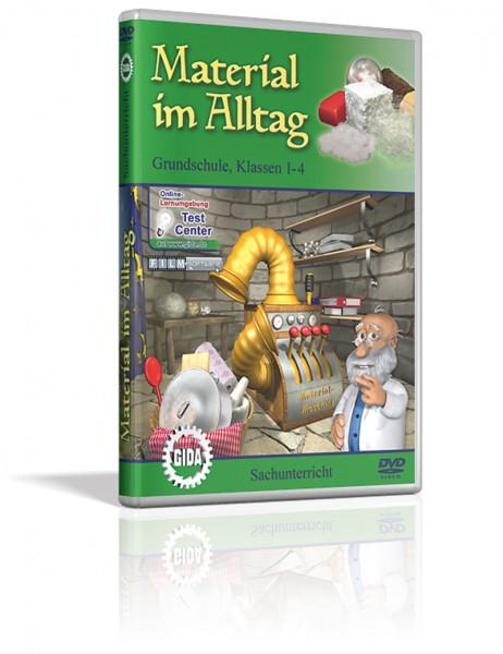 DVD - Material im Alltag