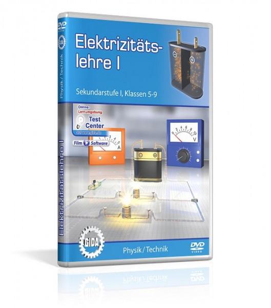 DVD Elektrizitätslehre