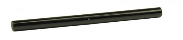 Plastik-Stab mit Bohrung, 150 x 10 mm