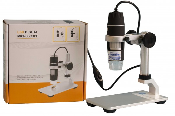 USB Handmikroskop