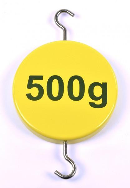 Hakengewicht 500 g, Profi