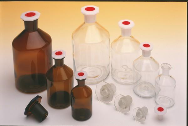 Steilbrustflasche