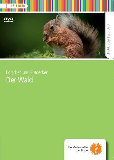 DVD - Der Wald
