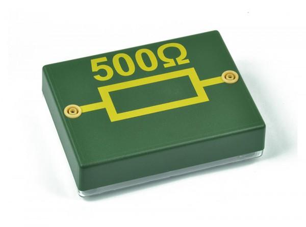 MBI Widerstand 500 Ohm, 2 W