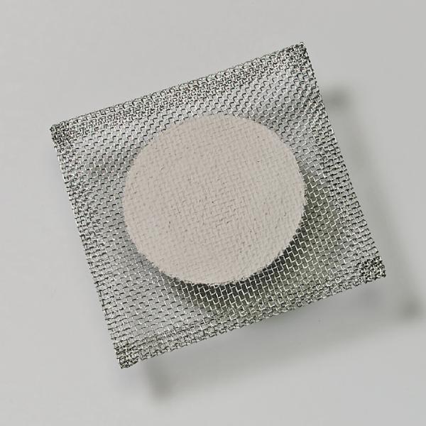 Keramikdrahtnetz, 96/96 mm